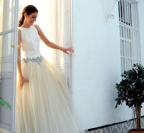 vestidos de novia leo mezquita cádiz